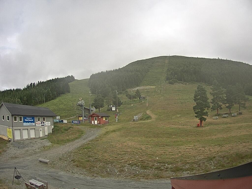 Webcam Volda Skisenter, Volda, Møre og Romsdal, Norwegen
